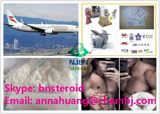 China Injizierbares Testosteron Cypionate 58-20-8 der Test-CYP-Testosteron-anabolen Steroide fournisseur