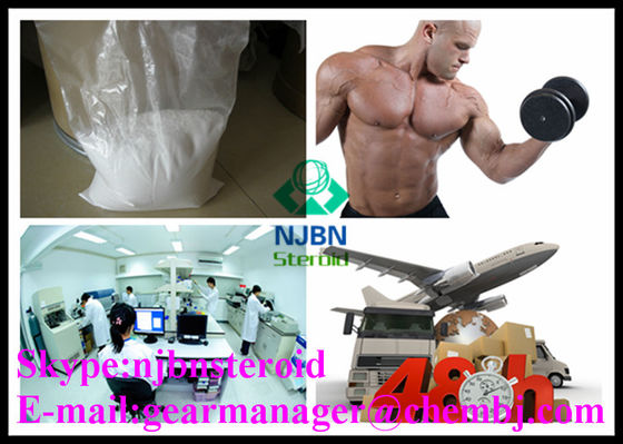 Real Natural Raw Steroid Powders