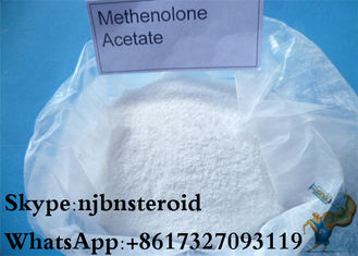 China Sexuelles Azetat Funktions-Mager-Muskel-Steroide Primobolan Methenolone fournisseur