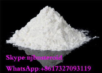 China anaboles Steroid Methyl-1-Testosterone M1T des Testosteron-17a-Methyl-1-testosterone fournisseur